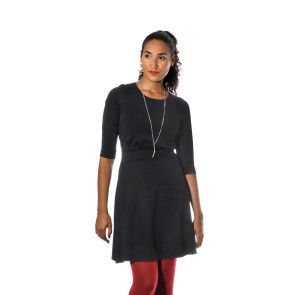 Dalia Robe Noir