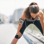 5 façons de bien récupérer après l'entraînement